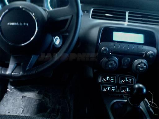 Camaro Gets Double Din Pontiac G8 Forum G8 Forums
